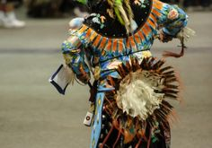 Pow Wow Video of the Week – Chicken Dance from 2012 Morongo