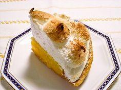 浅草・田原町のケーキ屋「レモンパイ」 - 「レモンパイ」