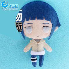 Size: 12x8cm Note: This product only contains the materials to make the doll, which including : 1x colorful product cover, 1x 1:1 drawing and instruction( Chinese But does not impact make it ), enough fabric, sling, filling cotton and soon. | eBay!