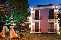 Hotel Butique Quinta das Videiras