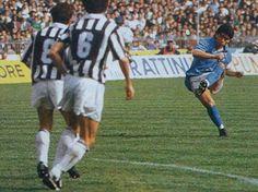 Golazo a la Juventus...