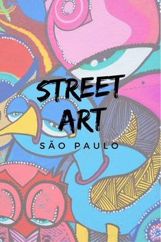 Sao Paulo Brazil Street Art Photography - A must do on your South America Bucket List. Don't just visit Isla Grande and Paraty, go beyond your travel guide! See the best of Sao Paulo Brazil Art and Culture when you travel to Sao Paulo. And don't skip Batman Alley.  Creative murals and street art graffiti banksy. graffiti artwork street artists are my favourite art form!  ☆☆ Ideas by #Inspiredbymaps ☆☆ #SouthAmericaTravelSaoPaulo