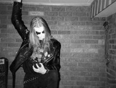 #black metal #mayhem #dead #per yngve ohlin