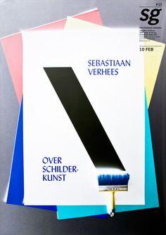 studio wilfredtimo - typo/graphic posters