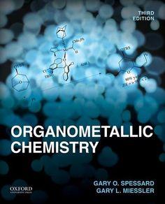 Organometallic Chemistry by Gary O. Spessard http://www.amazon.ca/dp/0199342679/ref=cm_sw_r_pi_dp_Z54Twb1VW41XS