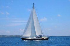 yacht charter croatia beneteau 57
