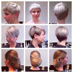 Hairtrends 2015 Hair Trends 2015, Stylists, Ear, Hair Styles, Inspiration, Fashion, Hair Plait Styles, Biblical Inspiration, Moda