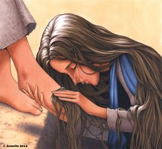 Want to discover art related to jesus? Check out inspiring examples of jesus artwork on DeviantArt, and get inspired by our community of talented artists. Jesus Art, God Jesus, Christian Art, Christian Quotes, Image Jesus, Jesus Drawings, Marie Madeleine, Bibel Journal, Pictures Of Jesus Christ