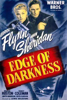 Errol Flynn Movie