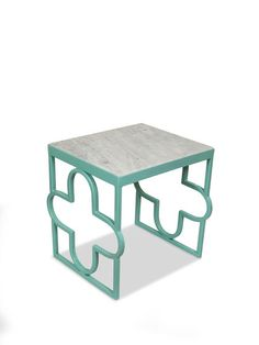 Alhambra Accent Table