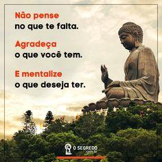 Gratidão!   Acesse: www.osegredo.com.br  #OSegredo #UnidosSomosUm #Gratidão #Agradecer #Mentalize #Fé