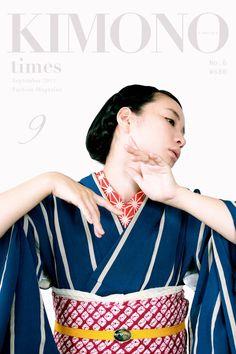 『 YAMAGATA KIMONO TIMES 』 : 劇団美意識 AKiRa times