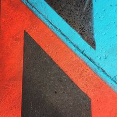 #Graphic #lines (1/3)   Photo by: Noëmie Forget #minimal #abstract #montreal #colorful