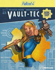 L'extension de Fallout 4, Vault-Tec Workshop, est disponible - La dernière extension de Fallout 4, Vault-Tec Workshop, est…