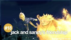 Jack Frost ✯ reasons to love this movie