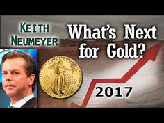 What's Next for Gold: Interview w/ Keith Neumeyer - Gold Silver Council