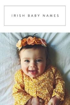Adorable baby princess @PureWow #wow #kids #style