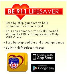 how to get cpr certified in nyc for free