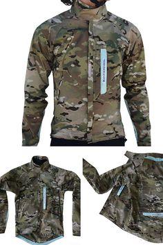Brandt-Sorenson | MultiCam® Delta Call Recce Jacket