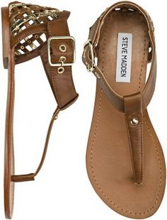 Perfect Flat Sandals for Summer -for women-new 2014
