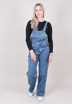 Dungarees, Overalls, Pants, Fashion, Trousers, Trouser Pants, Moda, Fashion Styles, Women Pants