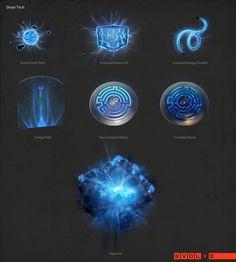 ArtStation - Evolve Concept Art Collection, Justin Cherry