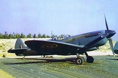 Spitfire P R Mk. XI   Flickr - Photo Sharing!