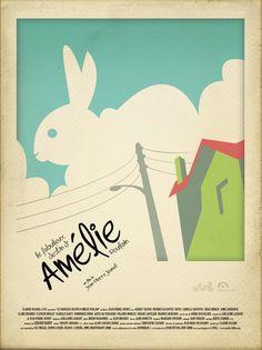 Amélie II - UrbanArts