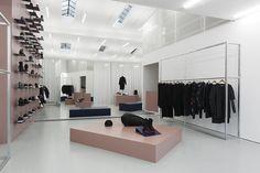 No74, concept store, berlin, adidas