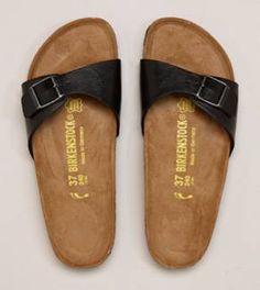 Birkenstock Madrid Sandal - Free Shipping