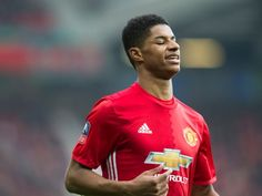 Marcus Rashford motivated to win more trophies with Manchester United