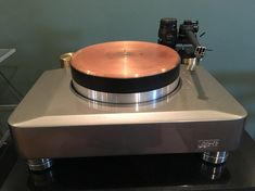 Kodo Beat turntable- Direct drive beauty (magnetic drive system) - Photo1659678