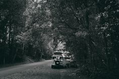 Bellingen hinterland | Photograph Kombi Life by Drew Hopper
