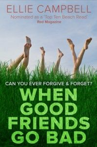 When Good Friends Go Bad  This is a Kindle book, but you can access it in any other format by using FREE Amazon reading apps. #books