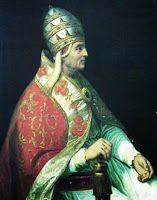 Today with the Saints December 19: Blessed Pope Urban V • Activity: Pray for peace.