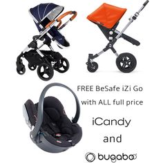 BLACK FRIDAY AT BabyBe: — 👉🏼 Starts with 30% OFF Frugi Clothing online and in store - USE Code BFRIDAY30  👉🏼 FREE BeSafe iZi Go car seat with all full price iCandy and Bugaboo Pushchairs   More offers will be announced at 10am and throughout the day on our facebook pages