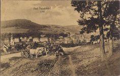 Bad Salzschlirf 1922