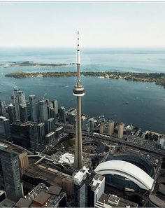Toronto Ontario Canada, Toronto City, Countries Around The World, Around The Worlds, Toronto Pictures, Urban Photography, Aerial Photography, Canada Eh, Journey