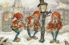Illustrazione A. Piek