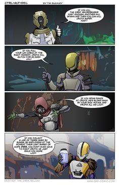 Exploits Destiny