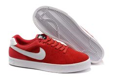 super cute c11fa d0ca5 Now Buy Nike Blazer Low 1972 Leather Womens Red White Shoes Online Save Up  From Outlet Store at Footlocker.