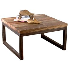 I pinned this C.G. Sparks Dover Coffee Table from the Natural & Neutral event at Joss and Main!--Tables-Concept Candie Interiors