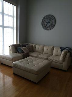 Cozy corner;)