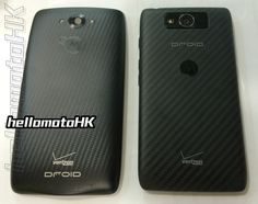 Droid Turbo details and images surface - https://www.aivanet.com/2014/09/droid-turbo-details-and-images-surface/