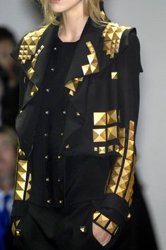 GIVENCHY FW 2007