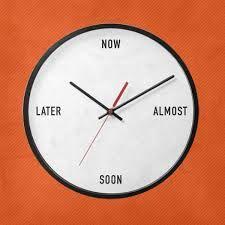 procrastination law of attraction