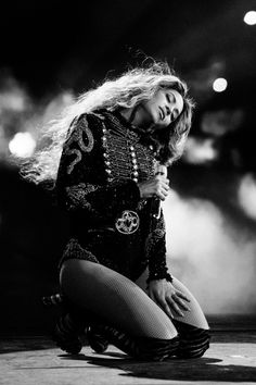 Beyoncé Formation World Tour CenturyLink Field Stadium Seattle Washington 18.05.2016