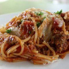 Baked-Skillet-Spaghetti7