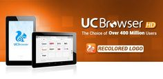 UC Browser HD APK v10.4.1.565 | All-in-one Android Browser - APK 4 Phone | Must-Have Android Apps | A4P