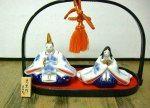 Picture of (8) Festival de cerámica ☆ ☆ ☆ Somenishiki Tekagozukehiyoko sus muchachos ☆ muñecas